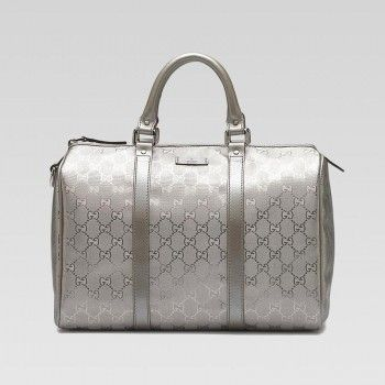 Gucci 193603 Fu49n 8108 Joy'Medium Boston Tasche mit D-Ring-Detail Gucci Damen Handtaschen
