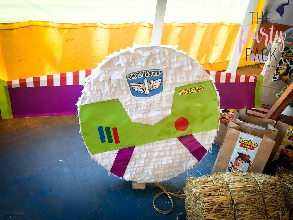 Toy Story Birthday Party Ideas  e0db4d3de4b
