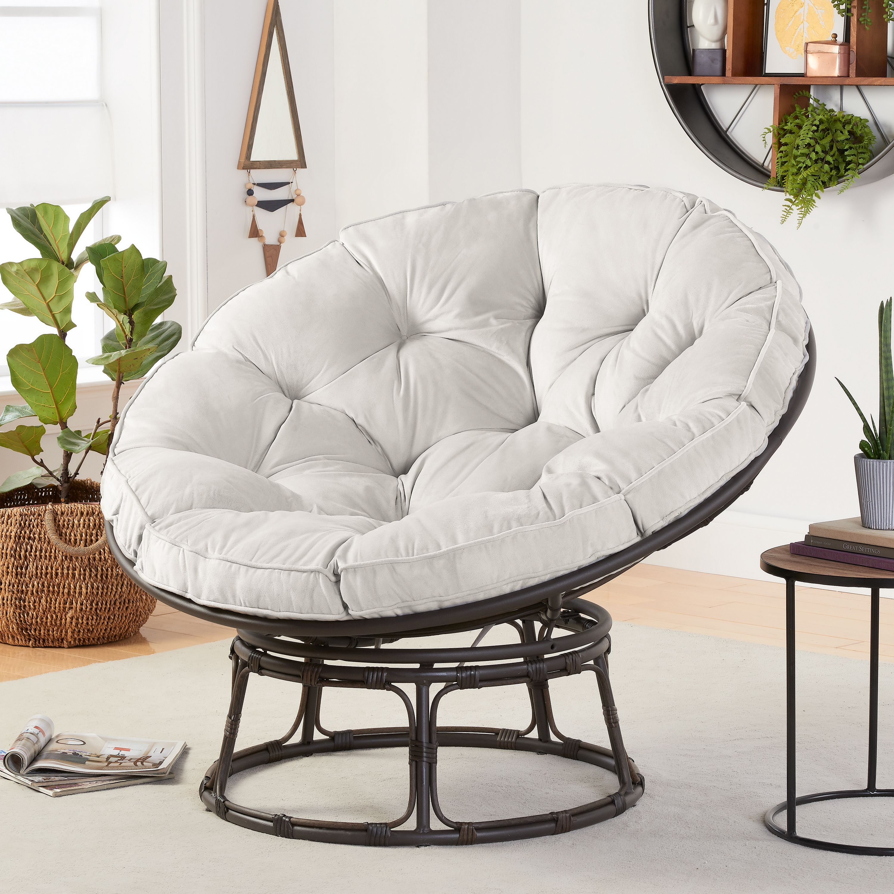 Home In 2020 With Images Papasan Chair Papasan Chair Living