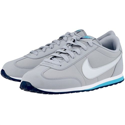 best website 24310 c8716 Nike - Nike Mach Runner Leather 543534011-4 - ΓΚΡΙ ΑΝΟΙΧΤΟ - http