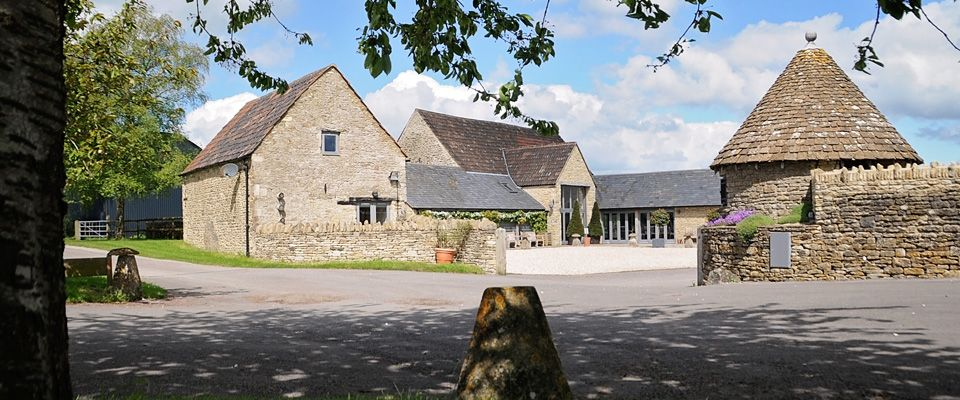 Winkworth Farm Wedding Venue In The Village Of Lea Nr MalmesburyWiltshire