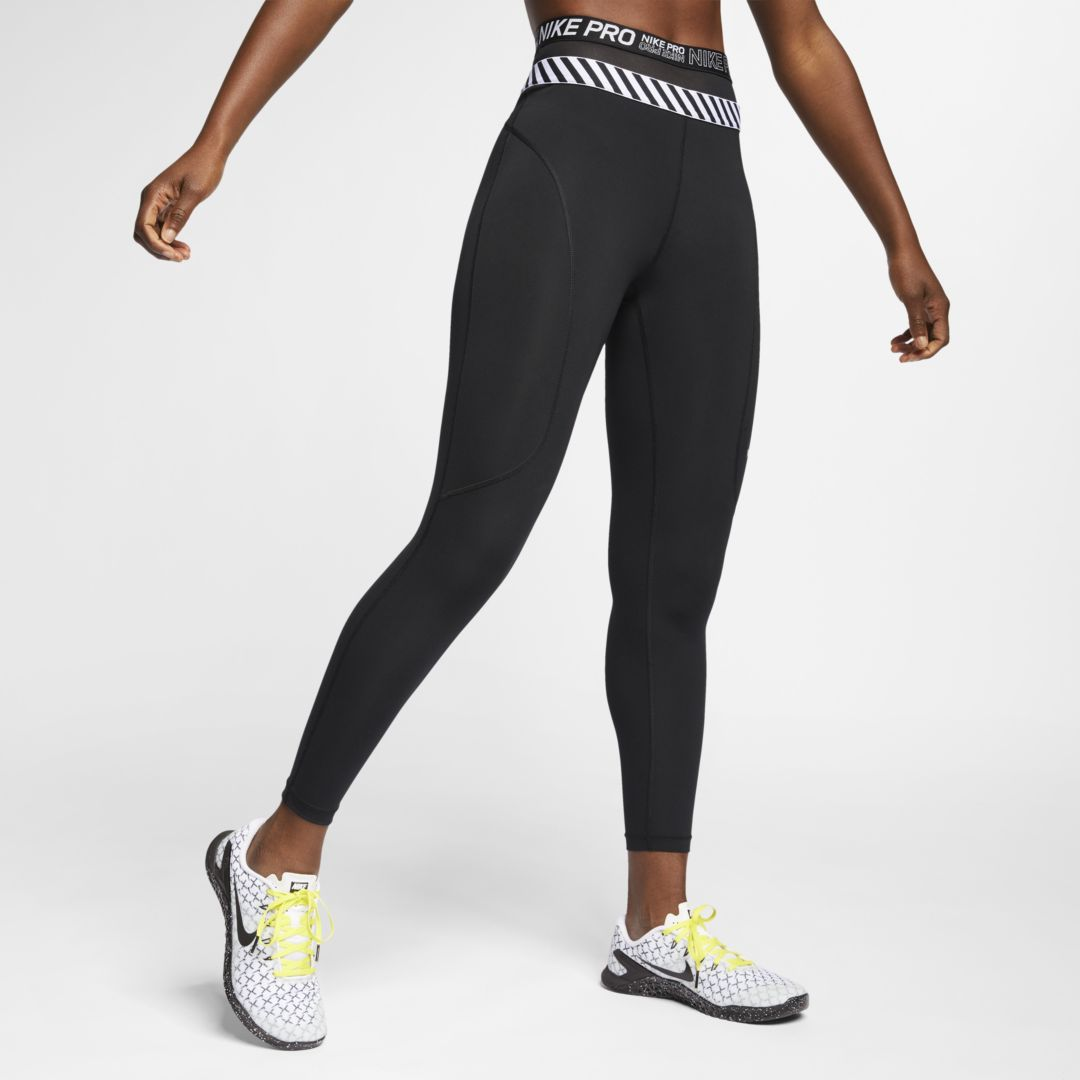 6573372163 Pro HyperCool Women's 7/8 Length Tights in 2019 | Products | Nike ...