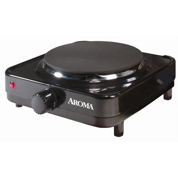 Aroma Single Burner Hot Plate Meijer Com Single Burner Hot