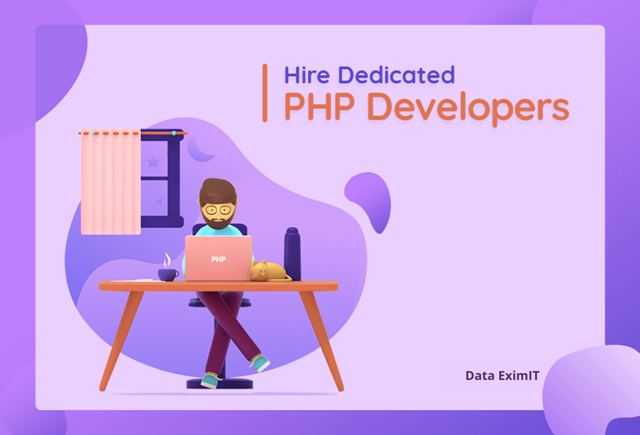 Pin On Hire Dedicated Php Developer