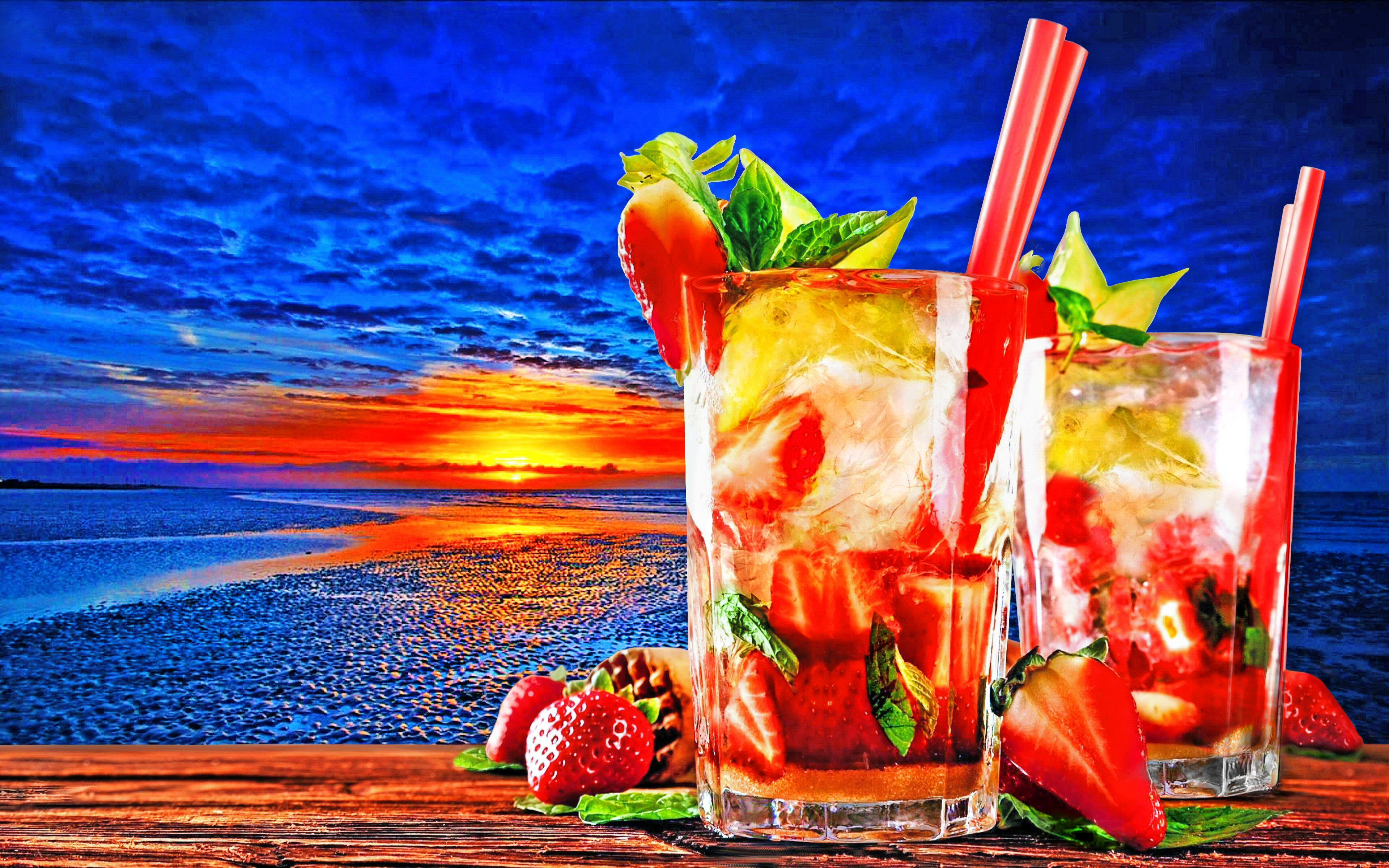 Cocktail Wallpapers HD Desktop Backgrounds Images and Pictures