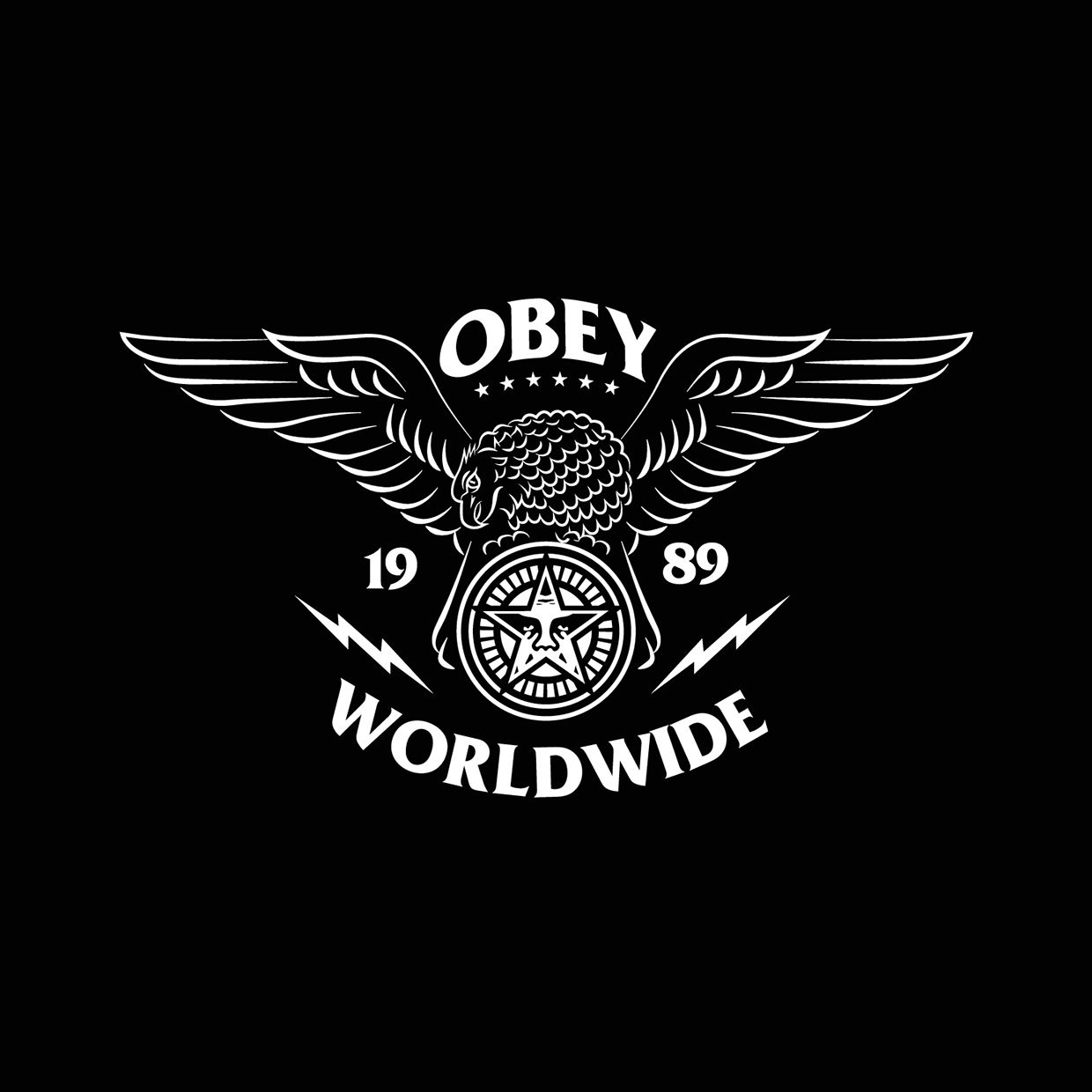 Obey - Holiday '14 on Behance