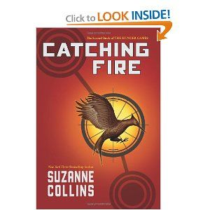 first book in hunger games series