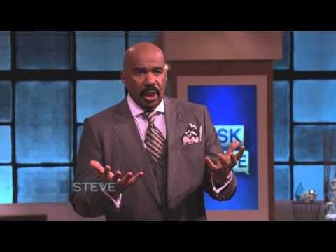 Ask Steve - BAM!