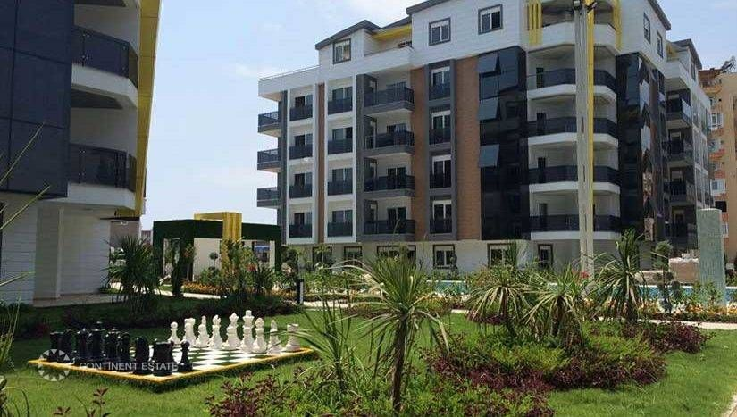 Недвижимость за рубежом в турции налог на доход от продажи недвижимости за рубежом