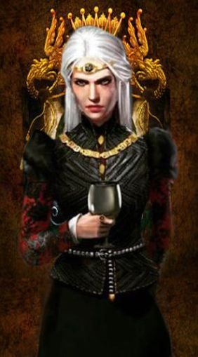 Ciri Witcher Or Empress : witcher, empress, Reddit, Needs, Majesty, Empress, Cirilla, Leader., #TheWitcher3, #WILDHUNT, #PS4share, #games, #gaming…, Witcher,, Empress,
