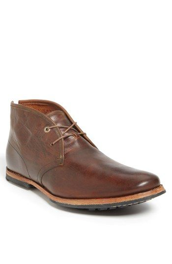 Timberland Men's Wodehouse Lost History Boot