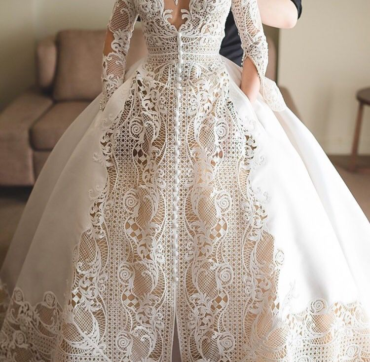 J\'aton couture | Dream Dress | Pinterest | Couture, Wedding dress ...