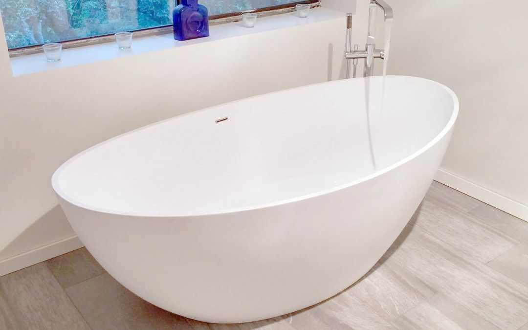 Planning A Freestanding Bathtub Installation Free Standing Bath