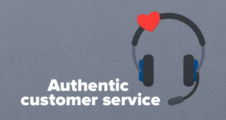 5 essential skills you need to provide authentic customer service - customer service skills list