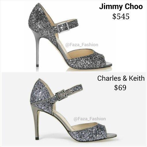 Jimmy Choo Vs Charles Keith جيمي تشوو X تشارلز اند كيث My Style Style Beautiful Outfits