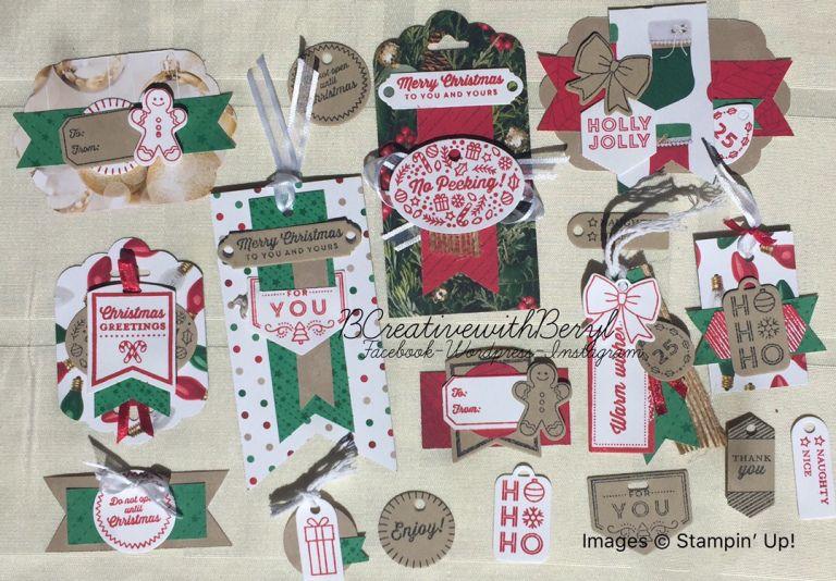 A Very Merry Esad Blog Hop Etiquette Cadeau Noel Etiquettes