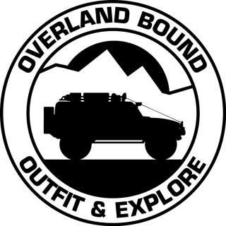 free overland bound stickers free shipping free stuff land Land Rover Discovery Se7 2004 i see the question pop up on forums every now and then i have my ham radio license now do i need a license