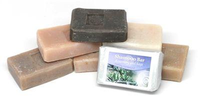 Ancient Sunrise Shampoo Bars