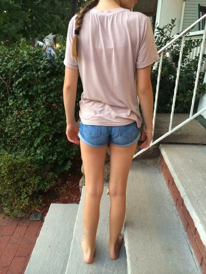 Pin By Cody Miller On Girls With Nice Tight Ass  Casual -7554