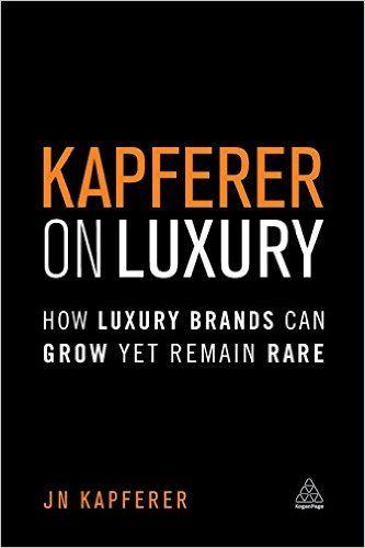 Strategic Brand Management Kapferer Ebook