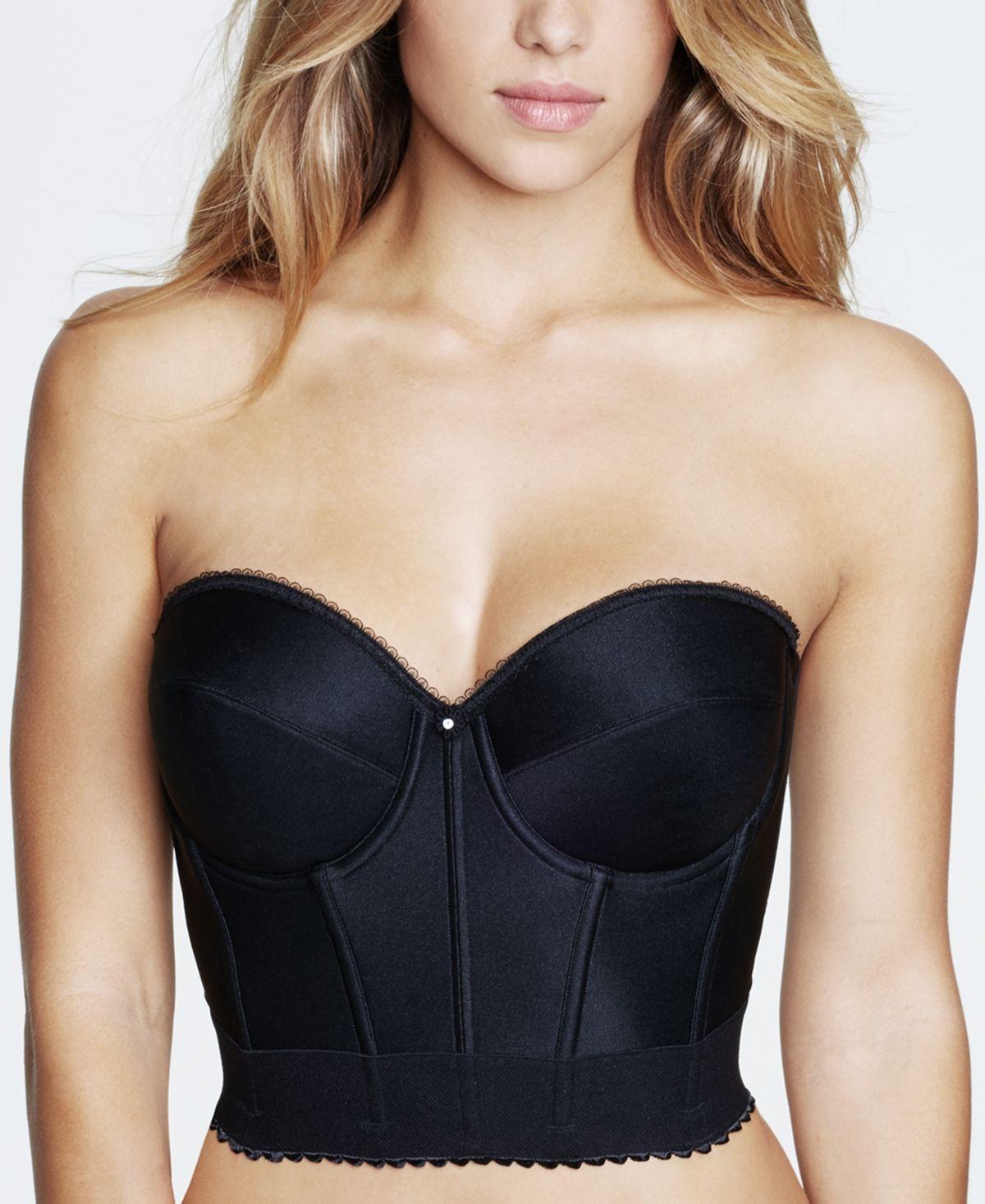 What Bra Should I Wear With A Backless Dress 10 Options That Look Great With Low Backs Dress Bra Bra Dress Backless Bra [ 740 x 1480 Pixel ]