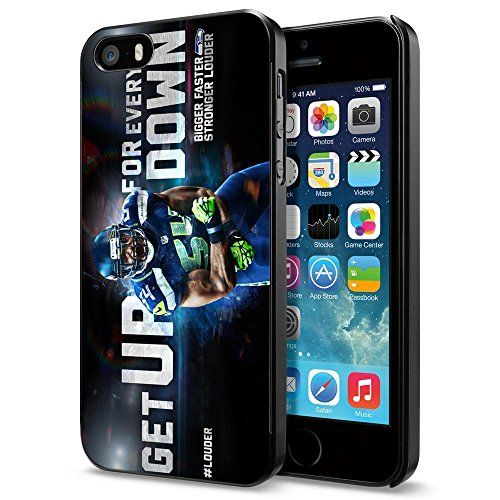 NFL Seattel Seahawks , Cool iPhone 5 5s Smartphone Case Cover Collector iphone Black Phoneaholic http://www.amazon.com/dp/B00V3LTVFK/ref=cm_sw_r_pi_dp_4u9lvb082B0MY