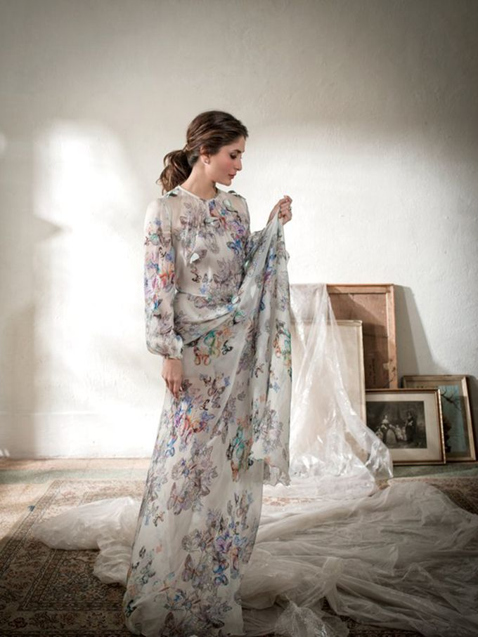 Kareena Kapoor Khan for Elle India February 2016 (Twitter: @KareenaOnline)