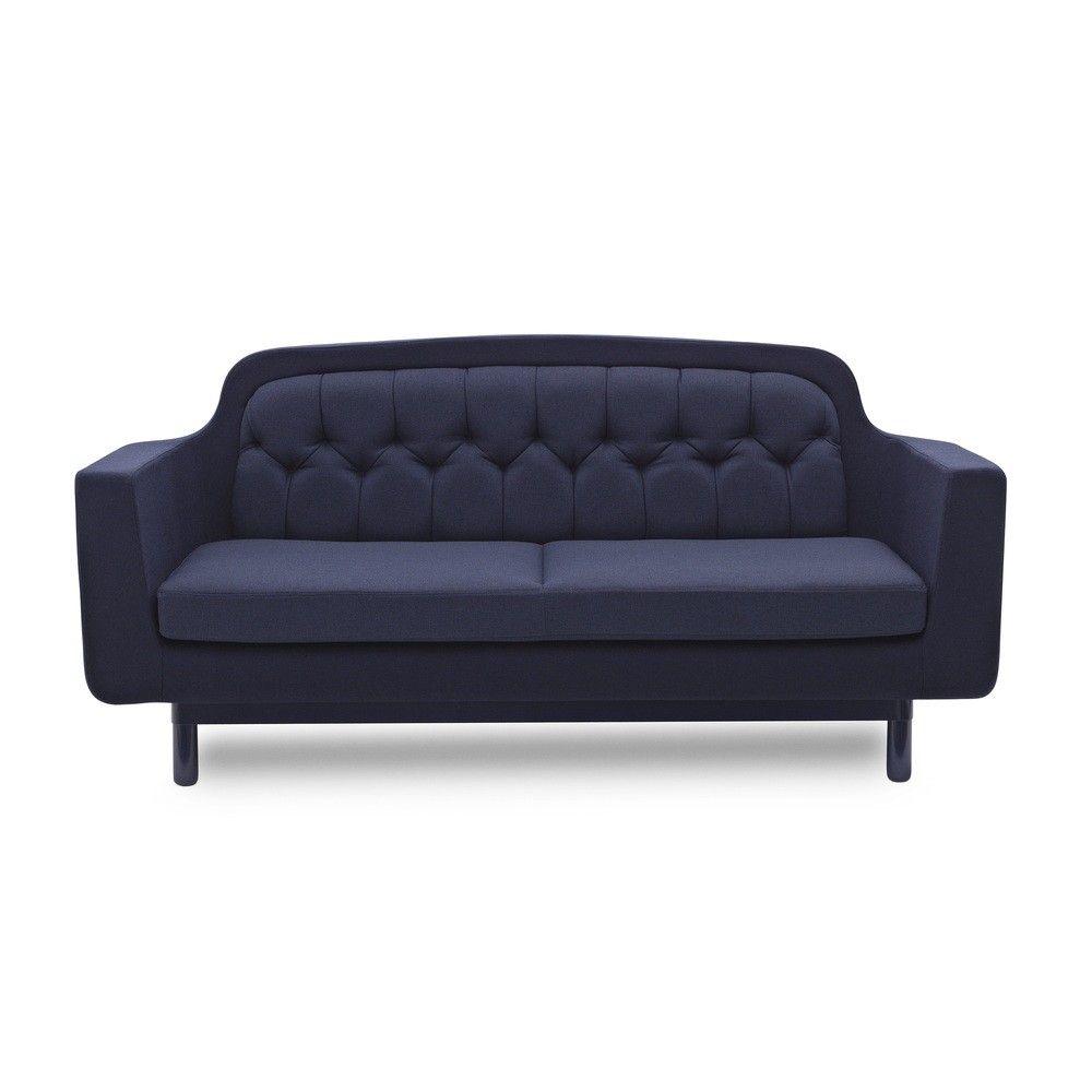 Normann Copenhagen Onkel Sofa 2-Seater