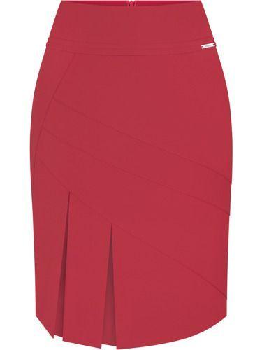 Modelos Para Pinterest Buscar Con Google Faldas Modernas Faldas Bonitas Faldas Elegantes