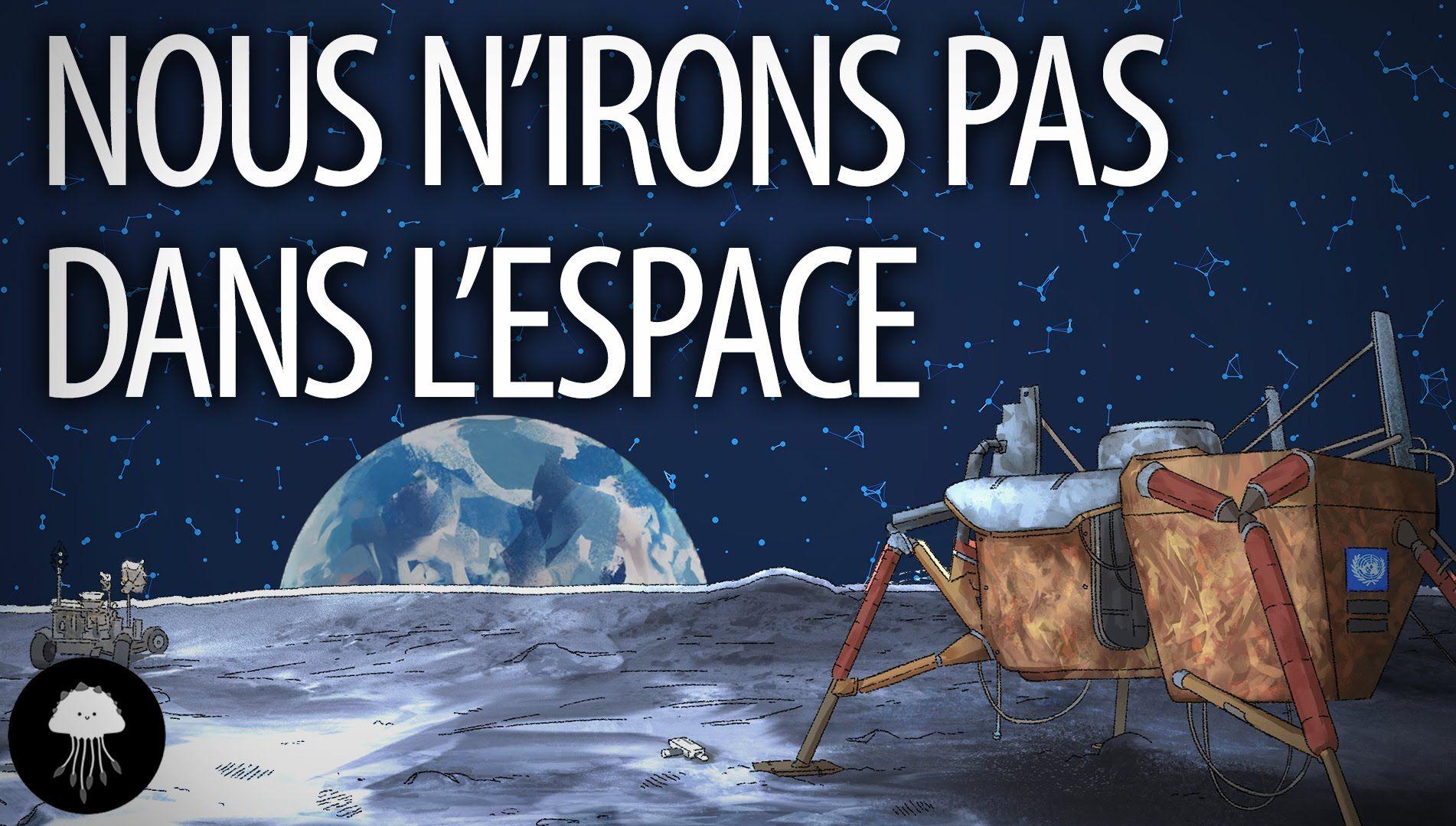Nous n'irons pas dans l'espace - LetsPlayScience #3 (Part 3)