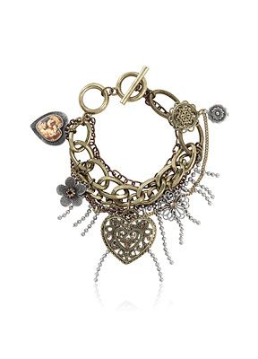 super cute!! and free shipping :) 748245 - PERSONAL ACCENTS® Madeline Bracelet