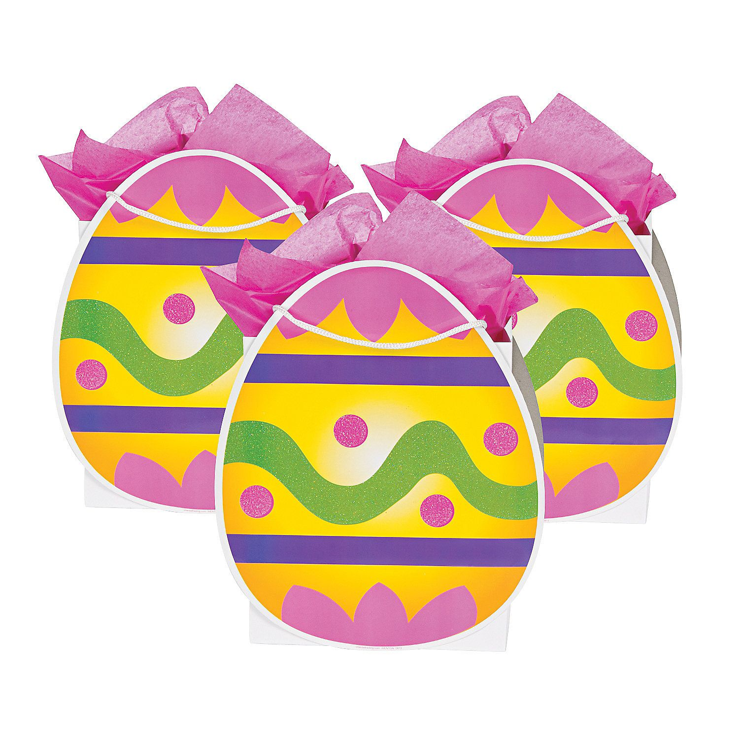 Easter egg cutout gift bags orientaltrading willy wonka easter egg cutout gift bags orientaltrading negle Choice Image