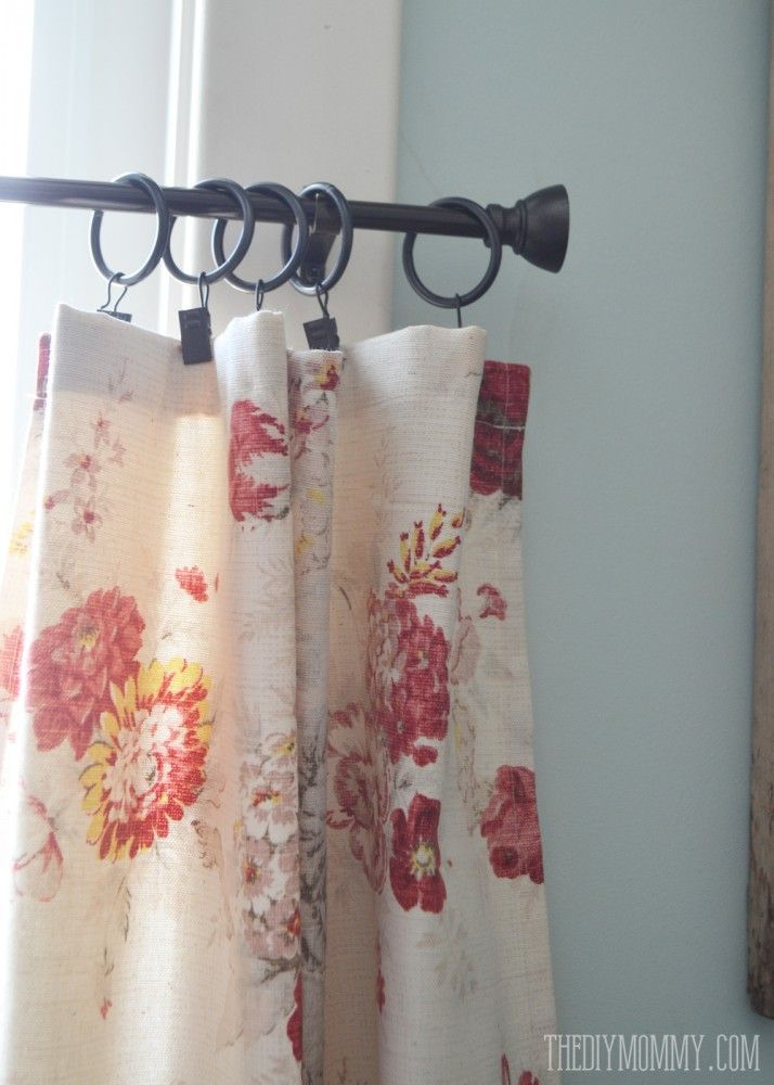 Boho Modern Curtains