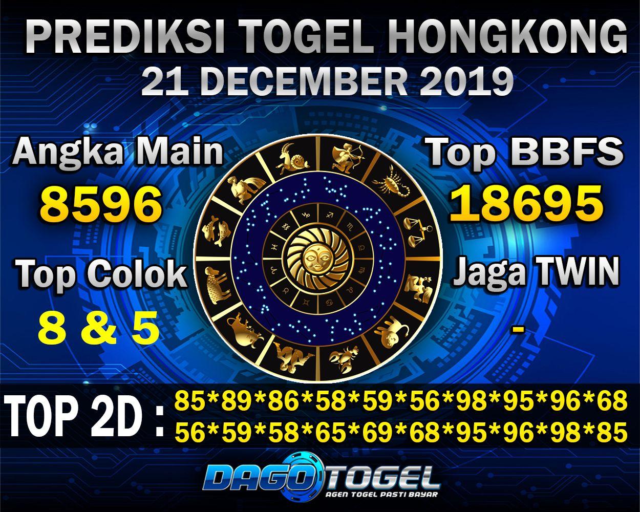 Nomor togell hari ini hk