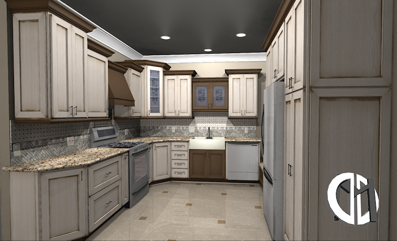 Kitchen Design Part Chief Designing Interiordesignable Com
