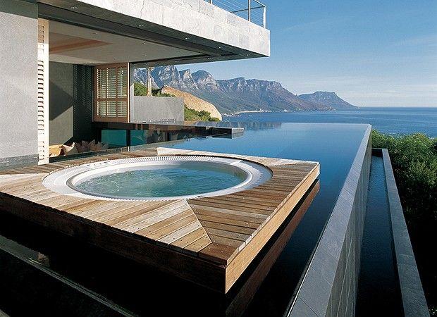 As Mais Belas Casas Com Piscina Do Mundo Piscinas Modernas Bela