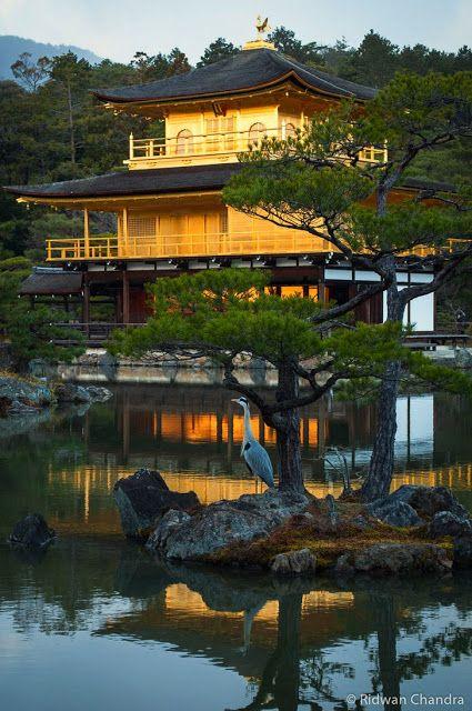 Kinkaku-ji | HOME SWEET WORLD