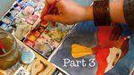 Geninne Watercolors Part 2 on Vimeo