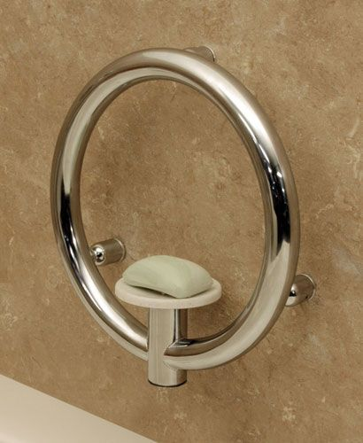 Bathroom Makeover For Elderly nice looking - soap dish and grab bar! | cool gadgets for the