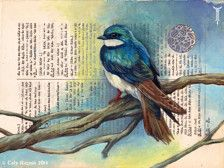 Handmade - Drawing & Illustration - Etsy Art