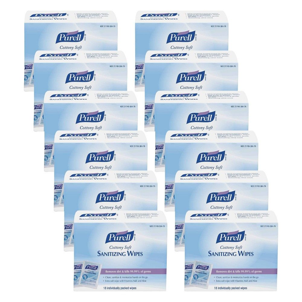 PurMist Alcohol Free Hand Sanitizer 0.24oz, Old World