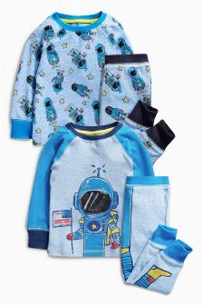 8e6d951c19113 Buy Younger Boys Nightwear from the Next UK online shop