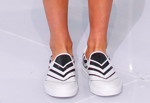 Anya Hindmarch Spring 2016 Ready to Wear