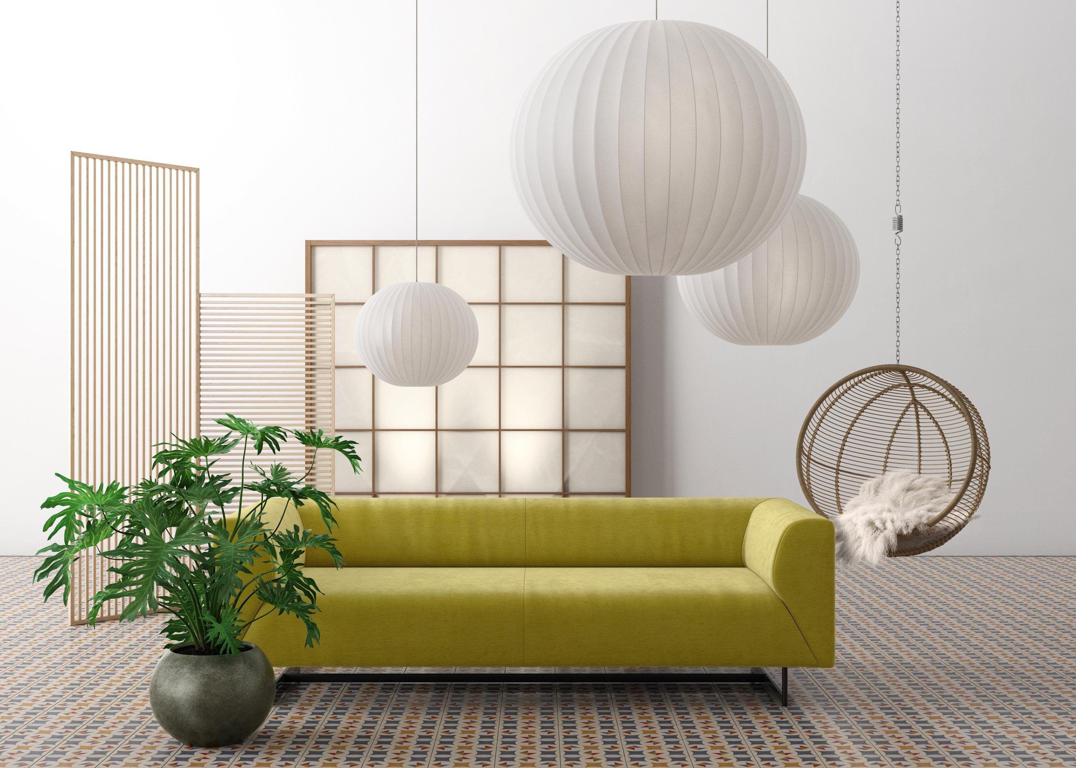 Machalke 2 5 Sitzer Wedge 3 Sitzer Sofa Sofa Design