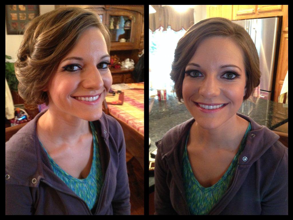 Makeup and Hair Makeup makeover, Hair makeover, Hair makeup