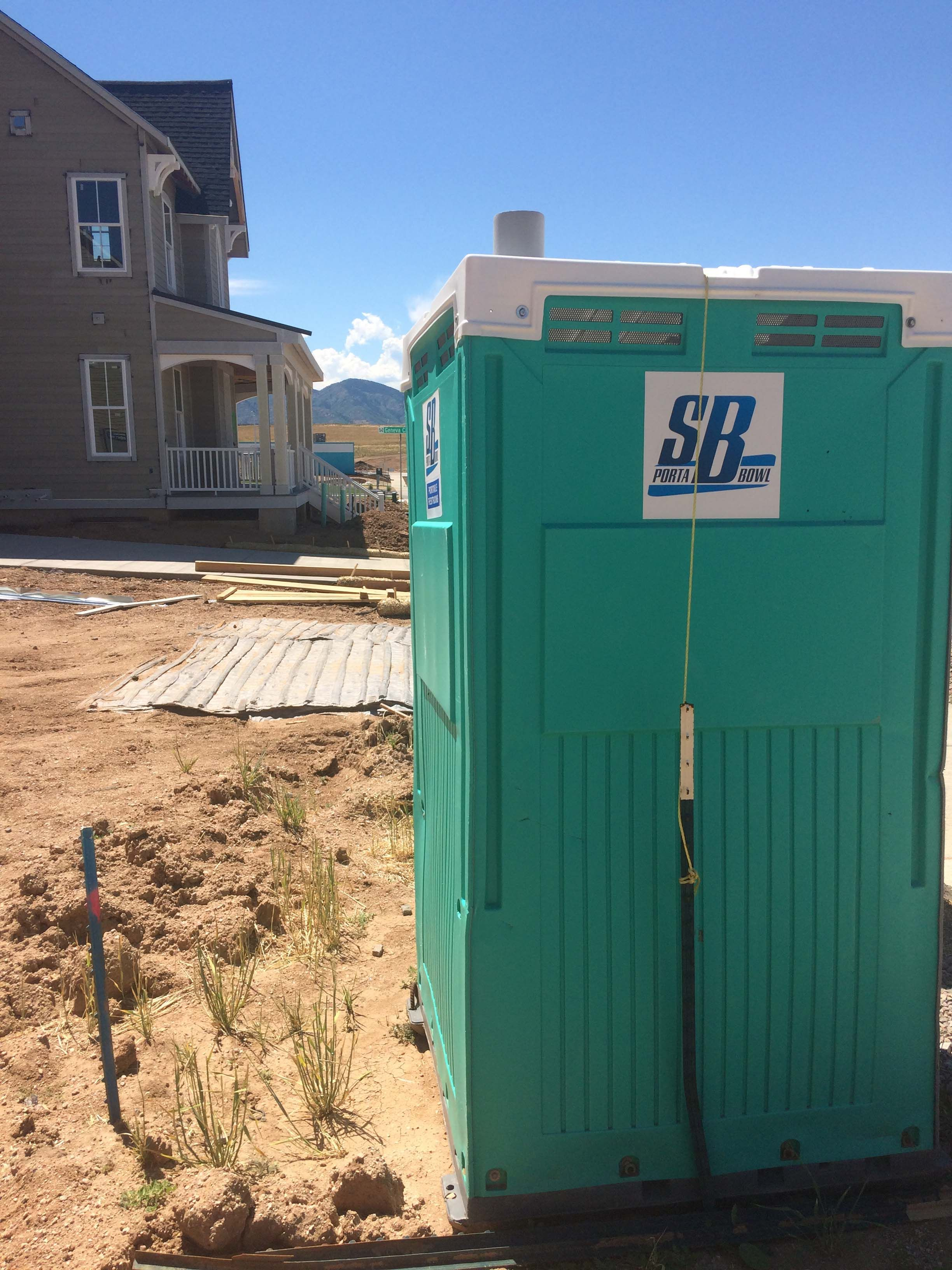 rent a Porta potty Denver #portablerestrooms | Portable Restrooms ...