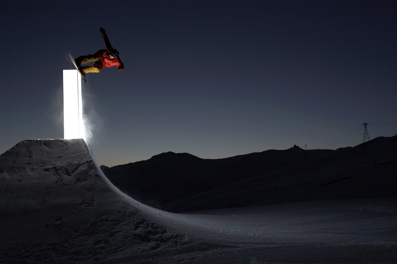 wallpaper images snowboarding, Shelton MacDonald 201703