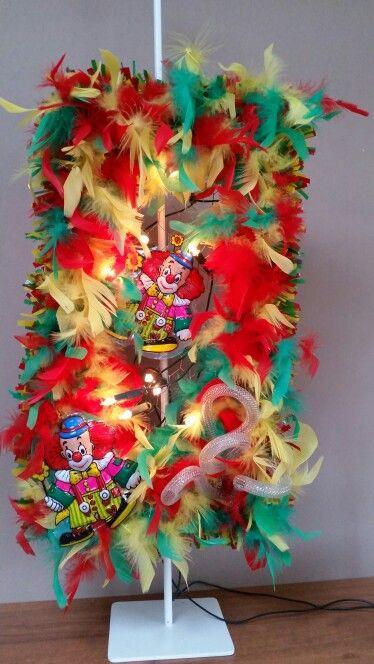Pin Op Carnaval