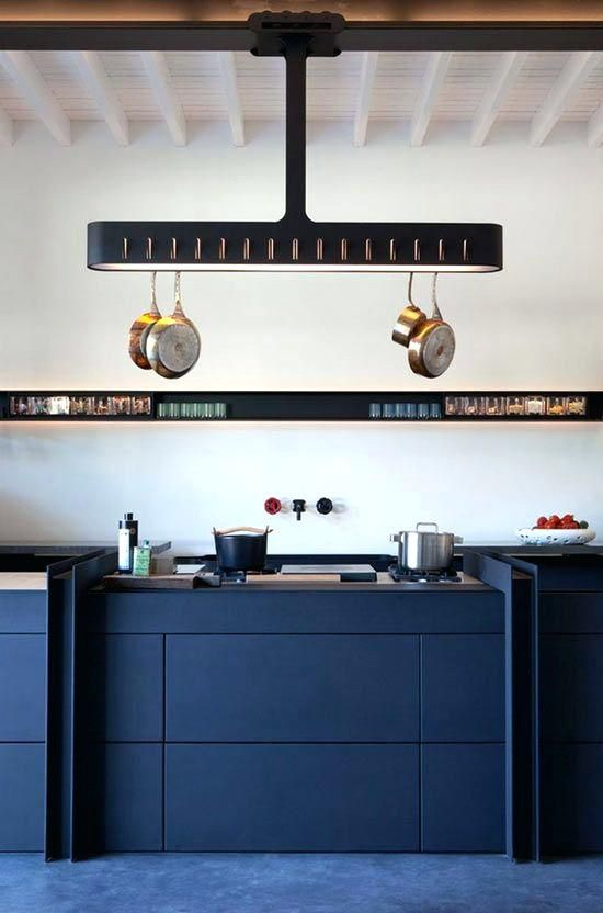 narrow depth kitchen base cabinets long horizontal wall ...
