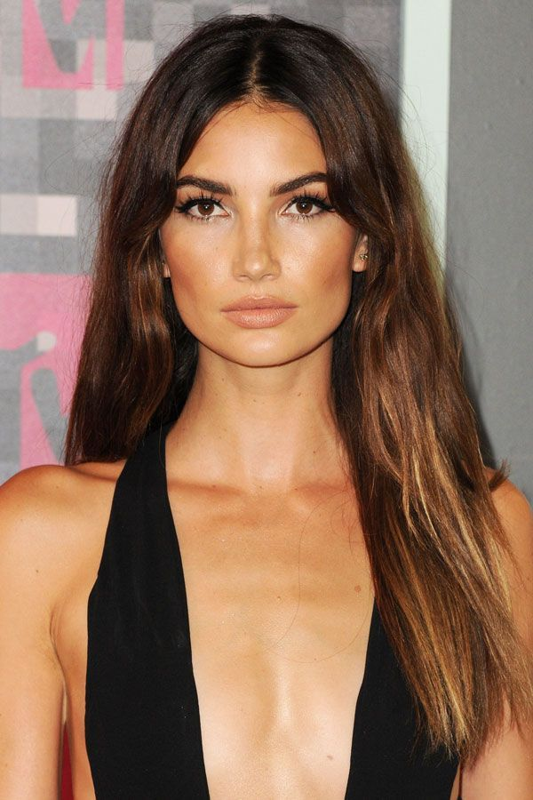 how to grow out highlighted hair